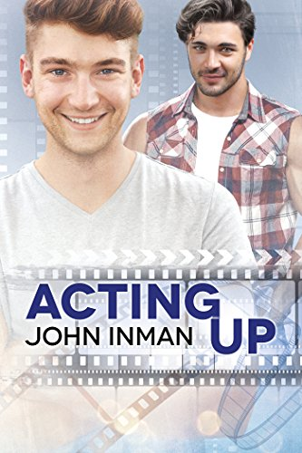 Review: Acting Up by John Inman
