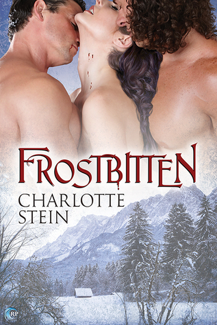 Review: Frostbitten by Charlotte Stein