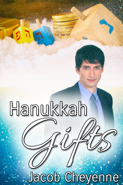 Guest Post and Giveaway: Hanukkah Gifts by Jacob Cheyenne