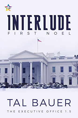 Review: Interlude: The First Noel by Tal Bauer