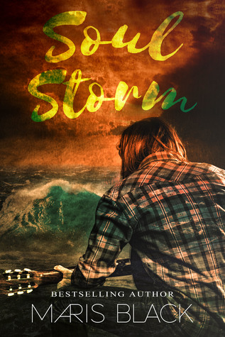 Review: Soul Storm by Maris Black