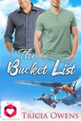 Review: The Bucket List by Tricia Owens