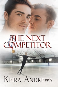 Review: The Next Competitor by Keira Andrews