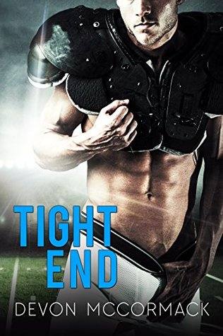 Review: Tight End by Devon McCormack