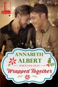 Review: Wrapped Together by Annabeth Albert