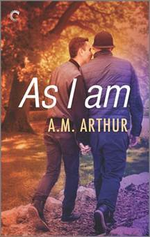 Review: As I Am by A.M. Arthur