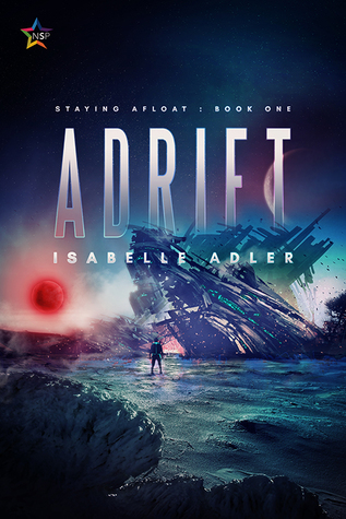 Review: Adrift by Isabelle Adler