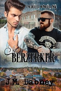 Review: Berzerker by J.M. Dabney