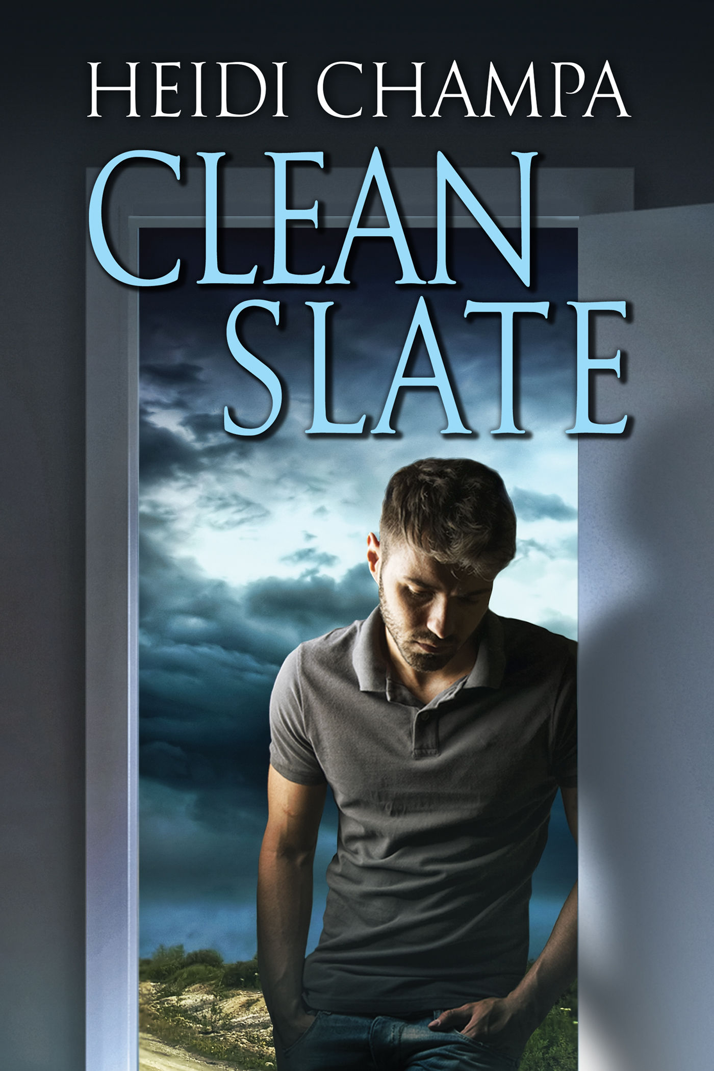 Review: Clean Slate by Heidi Champa