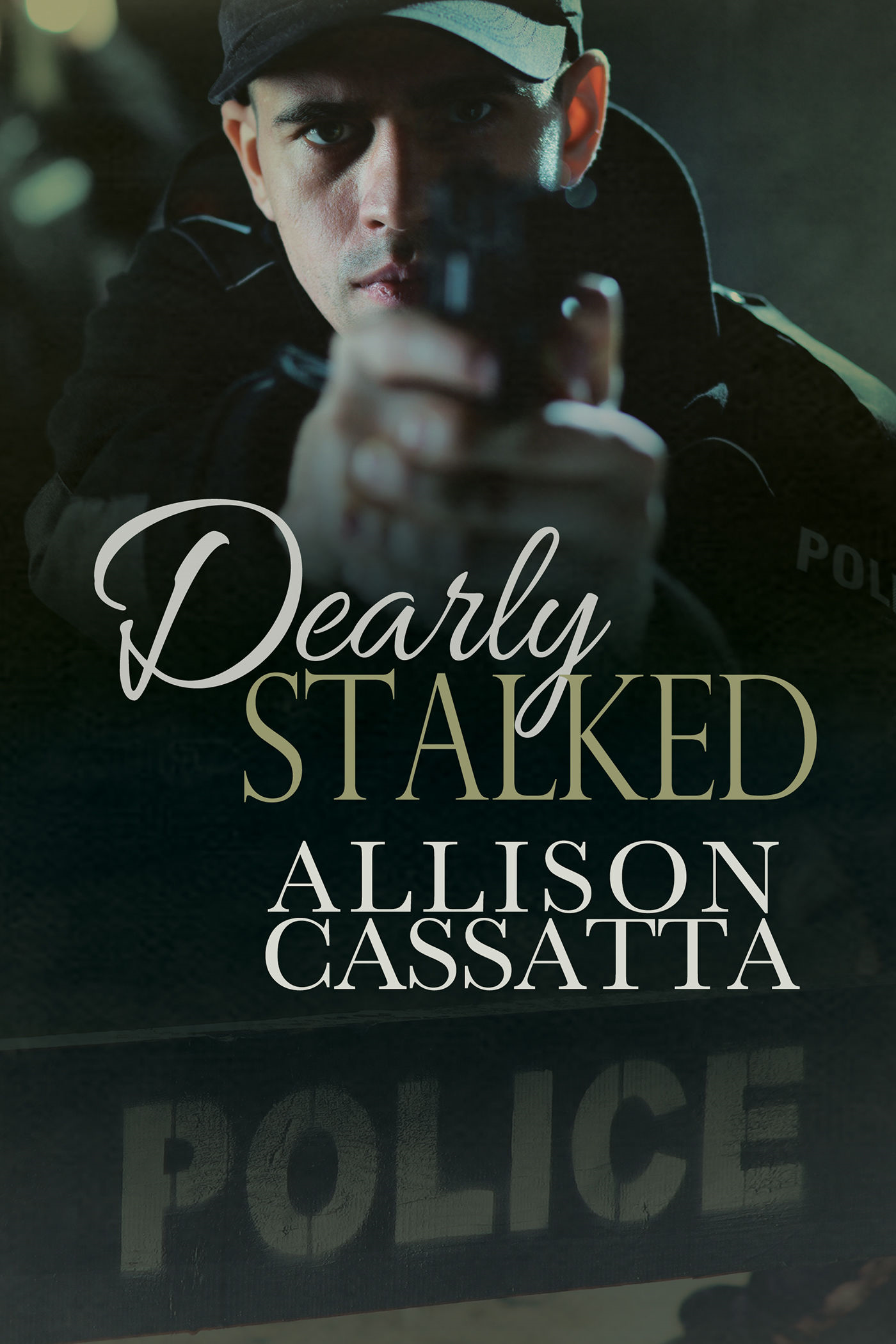 Review: Dearly Stalked by Allison Cassatta