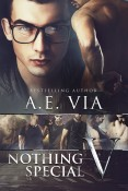 Excerpt and Giveaway: Nothing Special V by A.E. Via