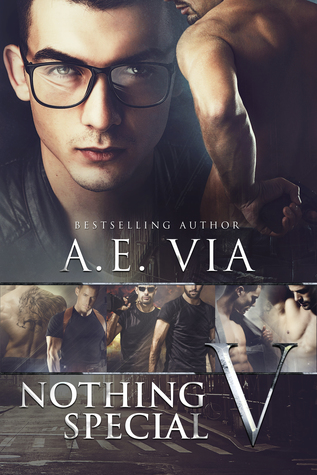 Review: Nothing Special V by A.E. Via