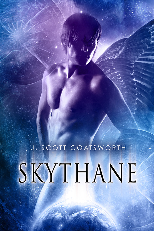 Guest Post: Skythane by J. Scott Coatsworth