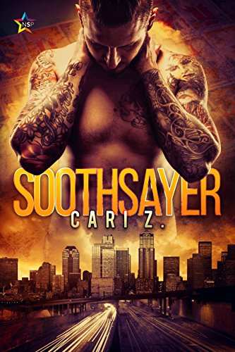 Review: Soothsayer by Cari Z