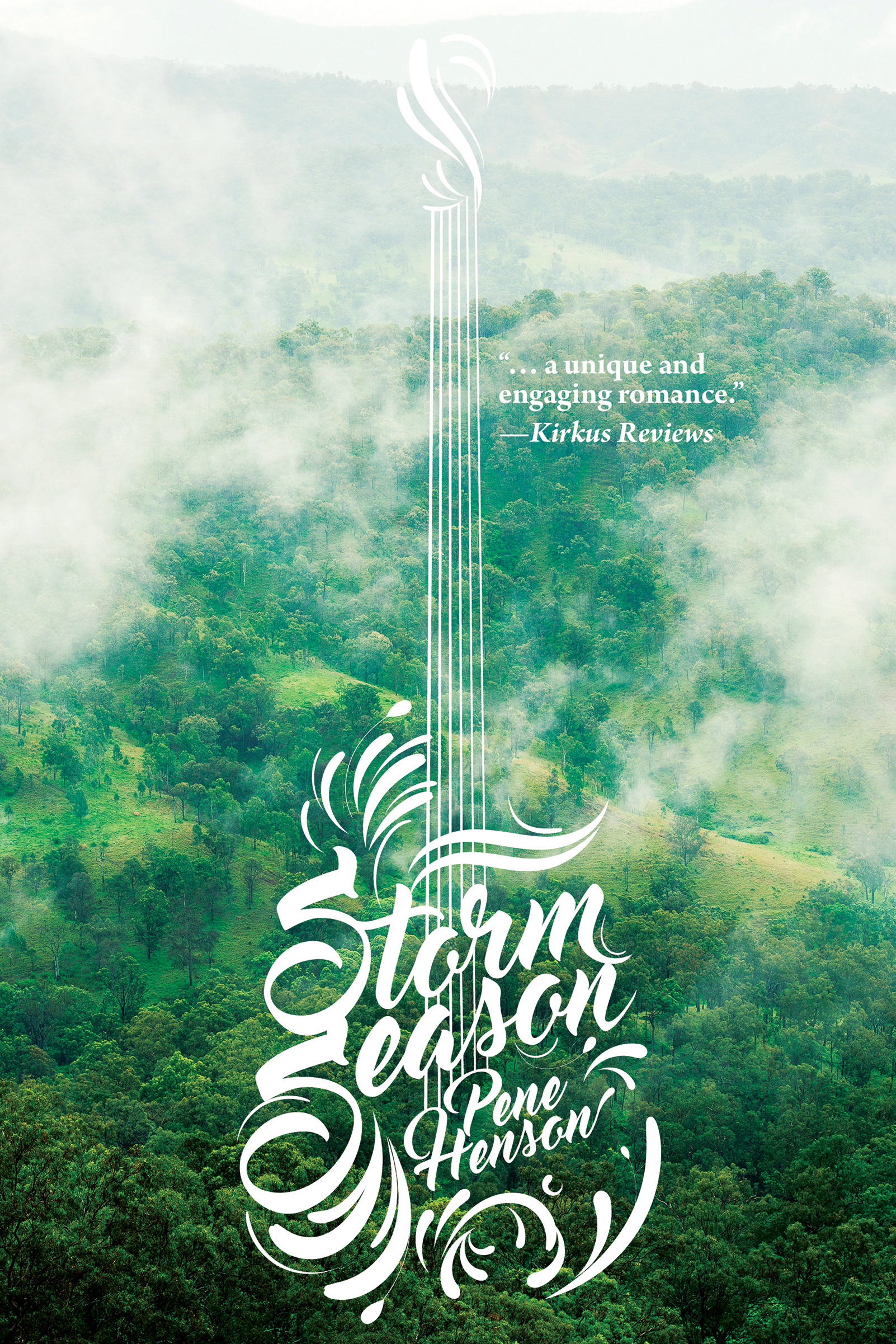 Guest Post and Giveaway: Storm Season by Pene Henson