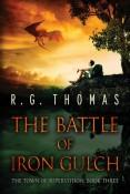 The Battle of Iron Gulch