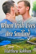 Review: When Irish Eyes are Smiling by Matthew Robbins