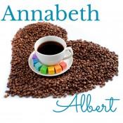Annabeth Avatar