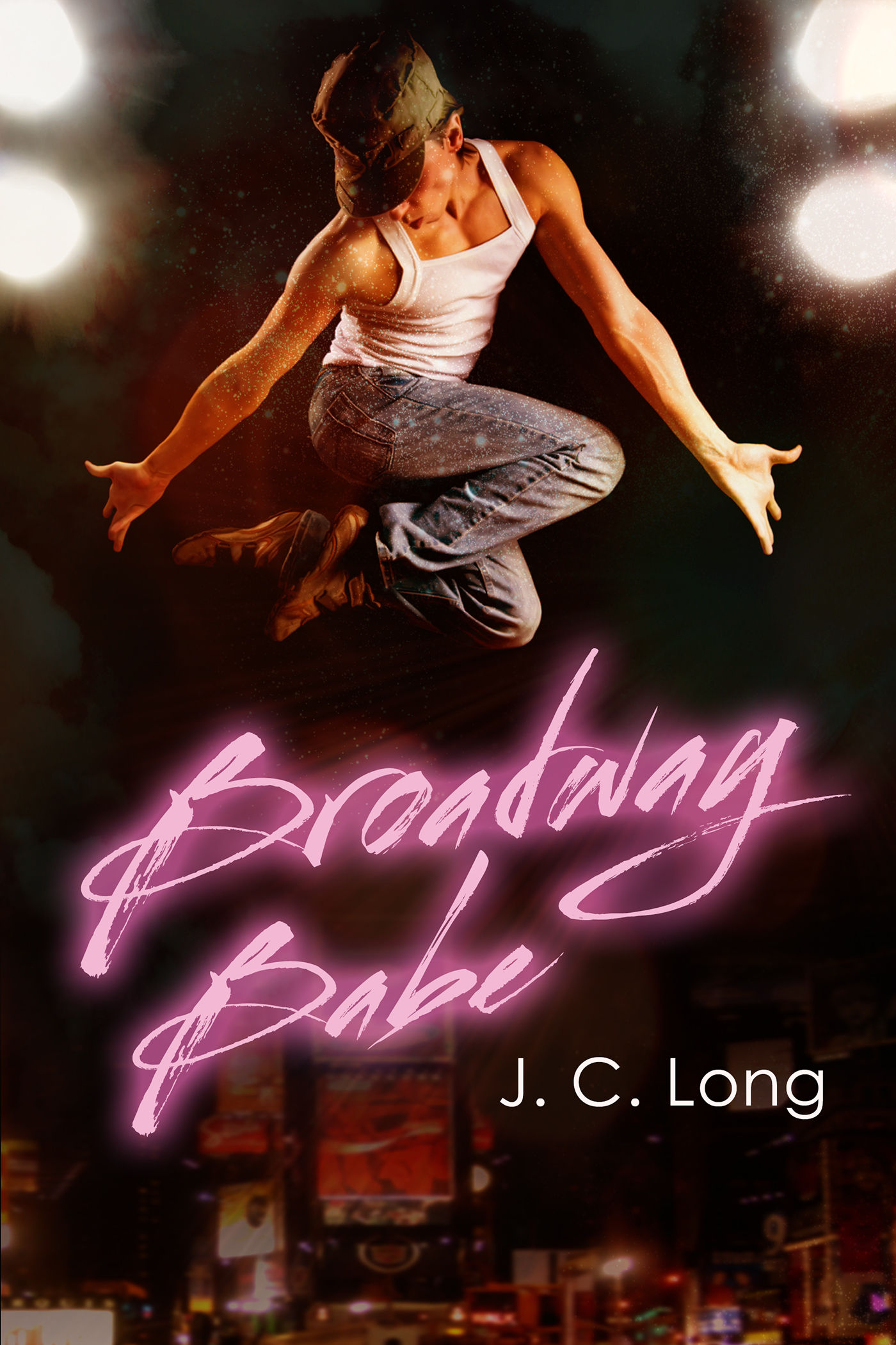 Review: Broadway Babe by J.C. Long