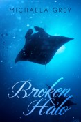 Review: Broken Halo by Michaela Grey