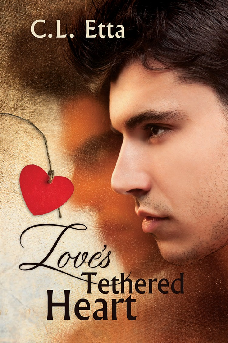 Review: Love's Tethered Heart by C.L. Etta