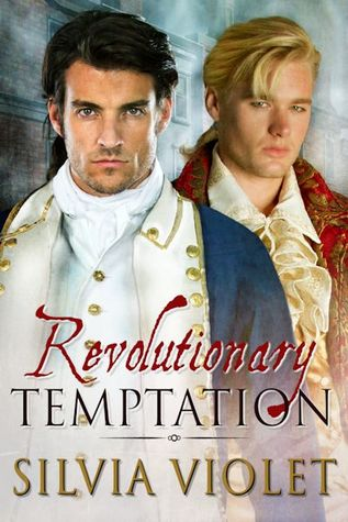 Review: Revolutionary Temptation by Silvia Violet