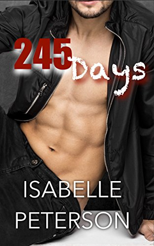 Review: 245 Days by Isabelle Peterson
