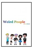 Review: Weird People by Jarrard Martin