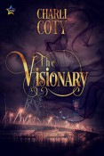 Review: The Visionary by Charli Coty