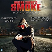 Audiobook Review: Where There's Smoke by Cari Z