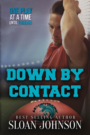Review: Down by Contact by Sloan Johnson