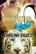 Review: Inhabiting the Night by Carolina Valdez