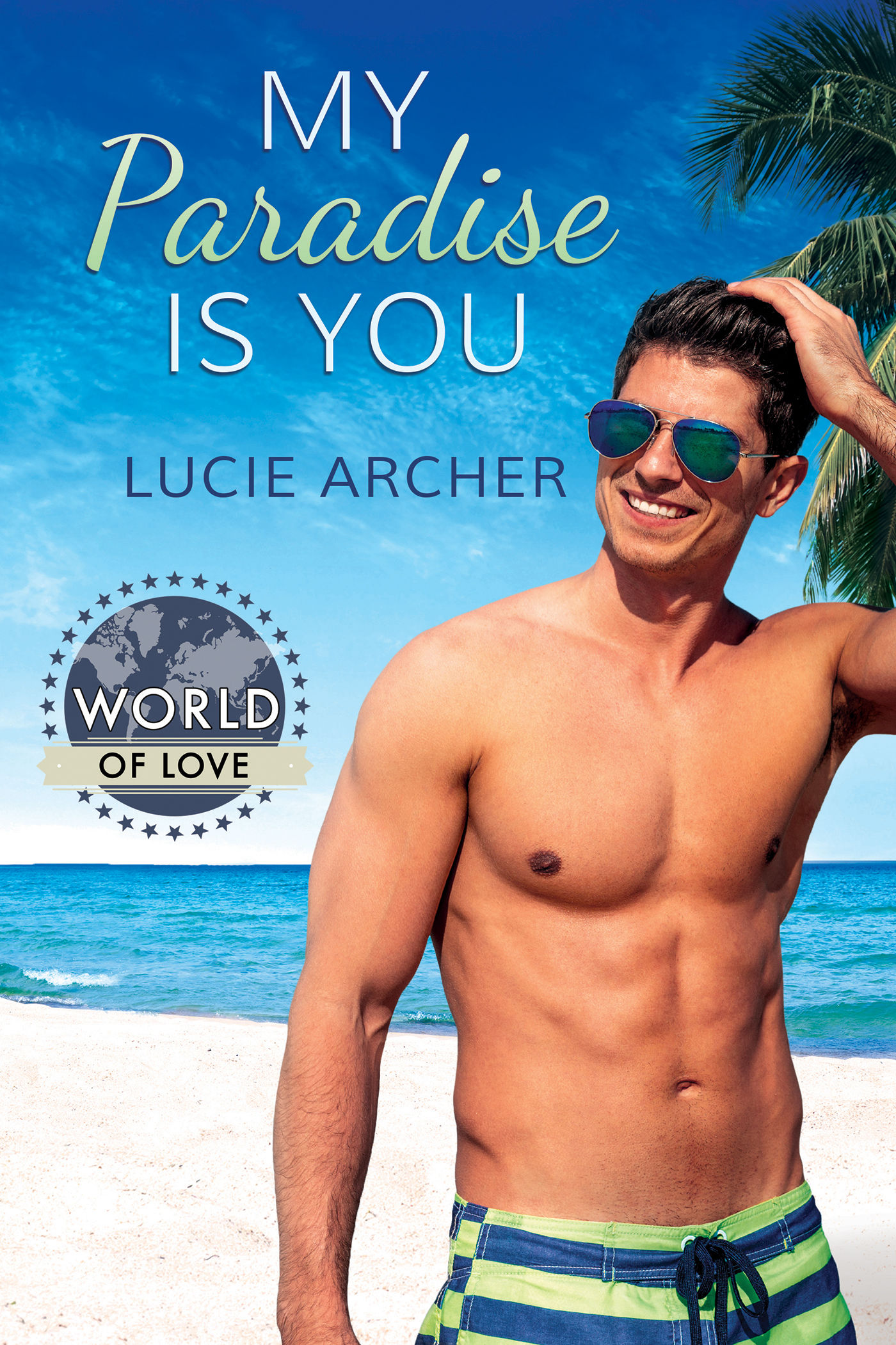 Review: My Paradise is You by Lucie Archer