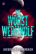 Guest Post and Giveaway: The Worst Werewolf by Jacqueline Rohrbach