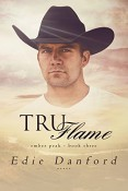 Review: Tru Flame by Edie Danford