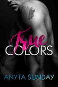 Review: True Colors by Anyta Sunday