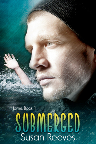 Review: Submerged by Susan Reeves
