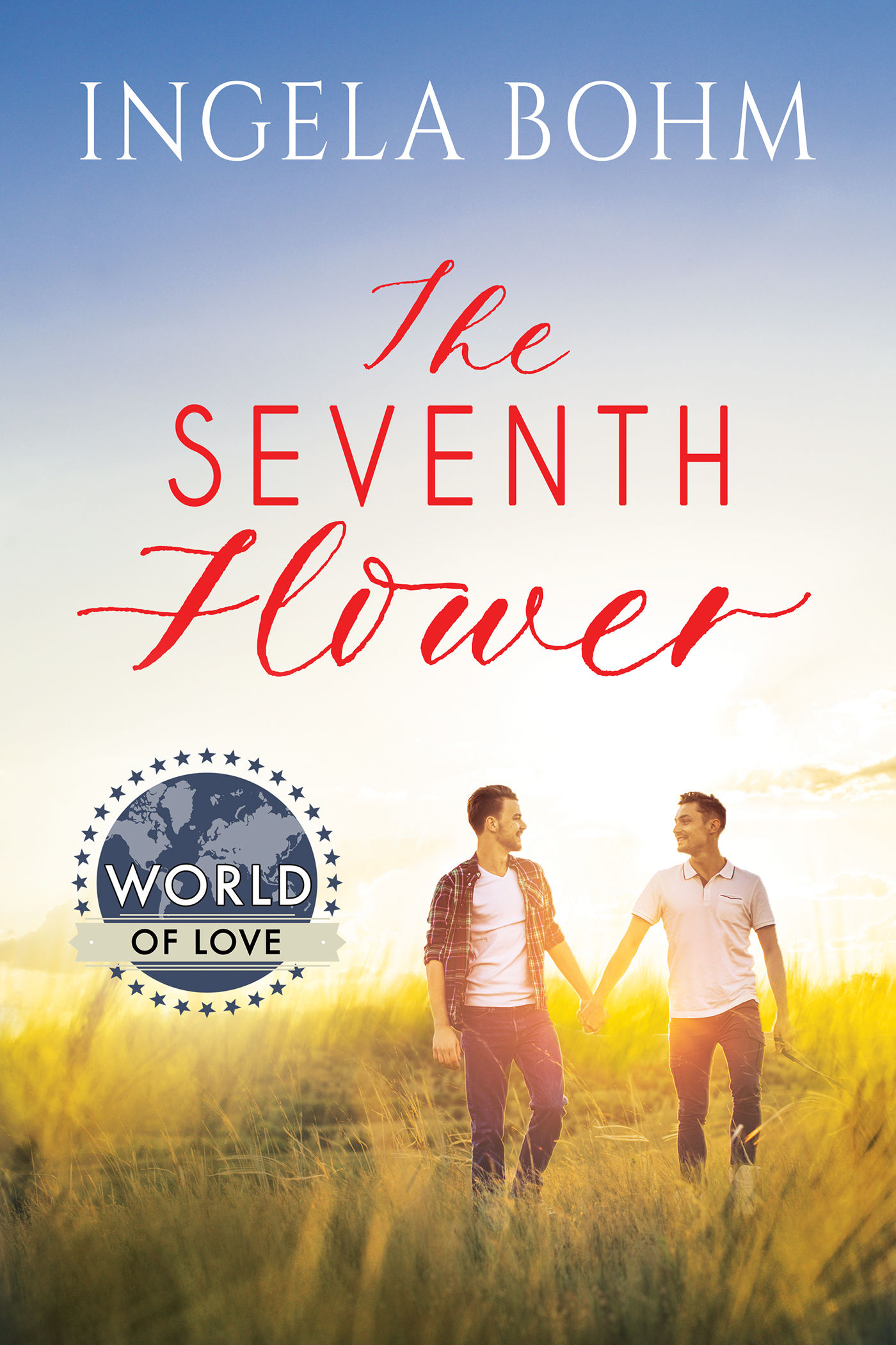 Review: The Seventh Flower by Ingela Bohm