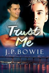 Review: Trust Me by J.P. Bowie