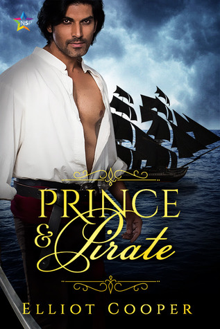 Review: Prince & Pirate by Elliot Cooper