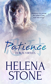 Review: Patience by Helena Stone