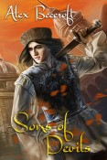 Review: Sons of Devils by Alex Beecroft