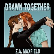 Throwback Thursday Audiobook Review: Drawn Together by Z.A. Maxfield