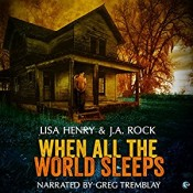 when all the world sleeps audio