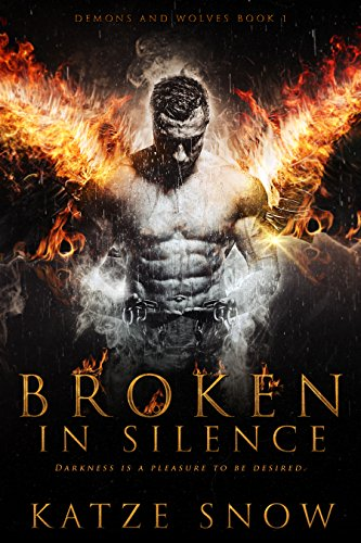 Review: Broken in Silence by Katze Snow