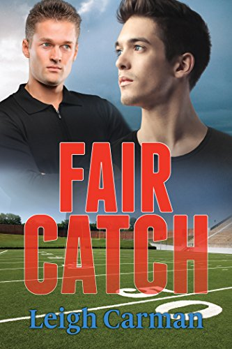Review: Fair Catch by Leigh Carman