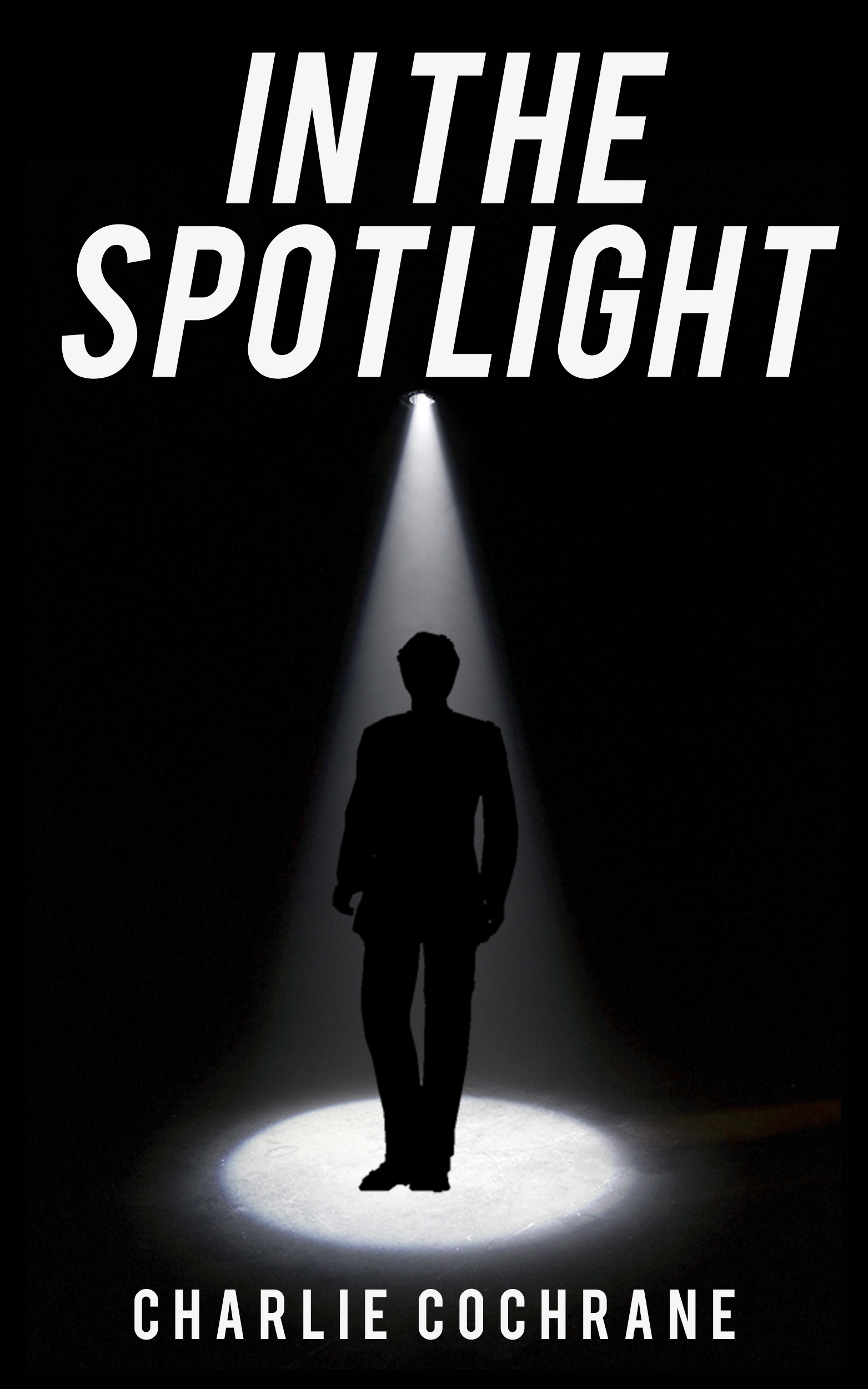 Guest Post and Giveaway: In The Spotlight by Charlie Cochrane