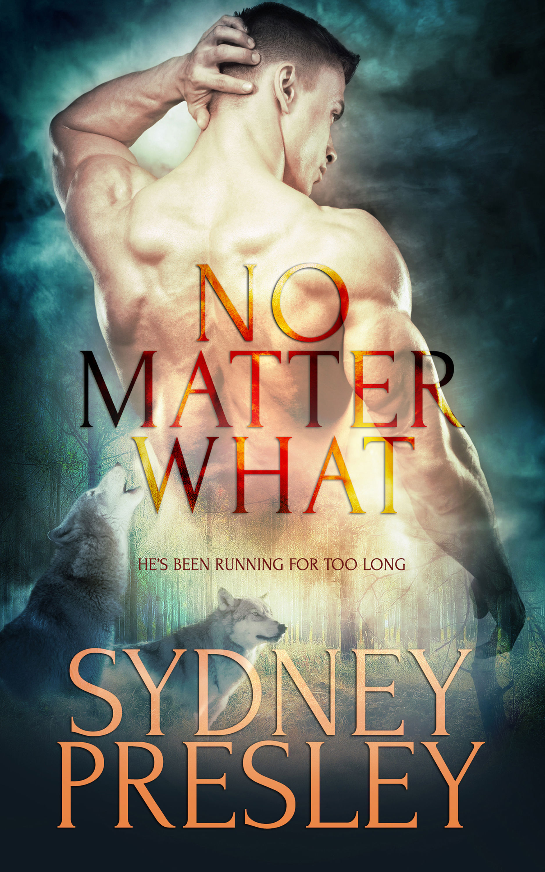 Review: No Matter What by Sydney Presley