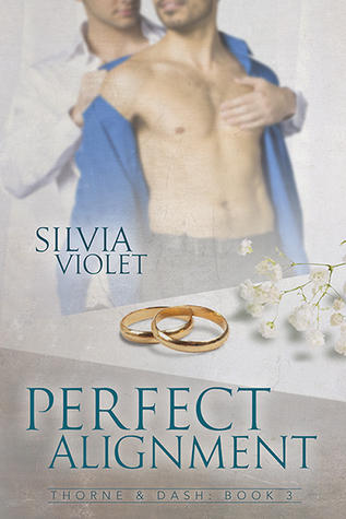 Review: Perfect Alignment by Silvia Violet