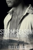 Review: Storm Season by Elle Keaton